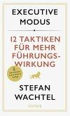 Executive Modus (eBook, ePUB)