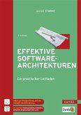 Effektive Softwarearchitekturen (eBook, PDF)