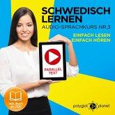 Schwedisch Lernen - Einfach Lesen - Einfach Hören 3 (MP3-Download)