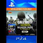 Call of Duty WW2 Season Pass (Download)