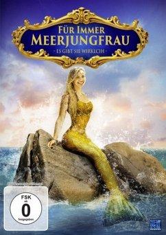 Für immer Meerjungfrau - Es gibt sie wirklich