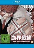 Blood Blockade Battlefront - Volume 3
