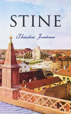 Stine Theodor Fontane Author