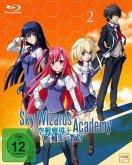 Sky Wizards Academy - Vol 2 (Episoden 7-12+OVA)
