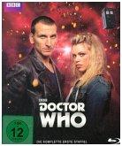 Doctor Who - Die komplette erste Staffel (4 Discs)