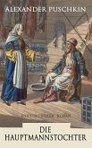 Die Hauptmannstochter: Historischer Roman (eBook, ePUB)