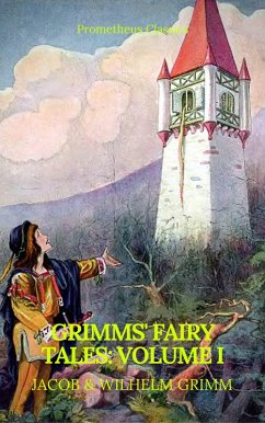 Grimms´ Fairy Tales: Volume I - Illustrated (Be...