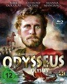 Die Fahrten des Odysseus - Ulysses (+ DVD)