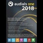 Audials One 2018 (Download für Windows)