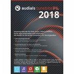 Audials Tunebite 2018 Platinum (Download für Windows)