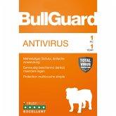 BullGuard Antivirus 1 PCs 12 Monate (Download für Windows)