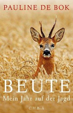 Beute - Bok, Pauline de