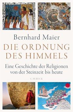 Die Ordnung des Himmels - Maier, Bernhard