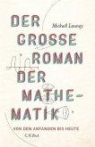 Der große Roman der Mathematik
