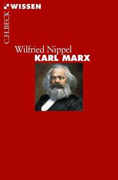 Karl Marx - Nippel, Wilfried