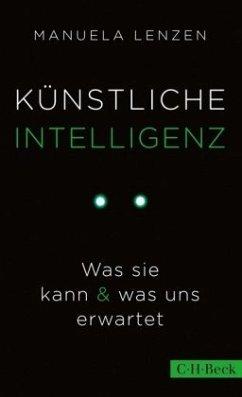 Künstliche Intelligenz - Lenzen, Manuela
