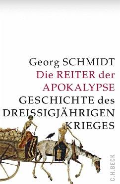 Die Reiter der Apokalypse - Schmidt, Georg