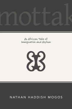 Mottak (eBook, ePUB)