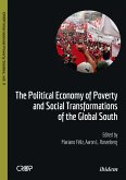 The Political Economy of Poverty and Social Transformations of the Global South (eBook, ePUB)