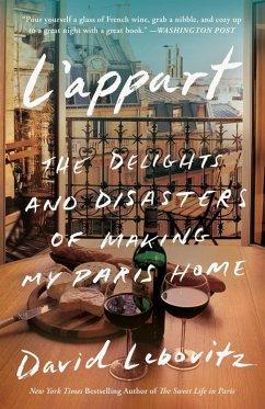 L'Appart (eBook, ePUB) - Lebovitz, David
