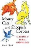 Mousy Cats and Sheepish Coyotes (eBook, ePUB)