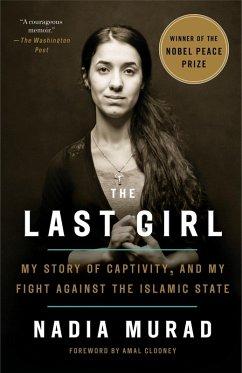 The Last Girl (eBook, ePUB) - Murad, Nadia