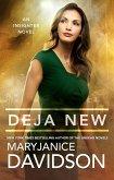 Deja New (eBook, ePUB)