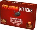 Exploding Kittens (Spiel)