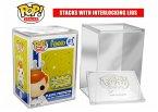 POP! Funko! Protector Box - Acryl Schutzhülle
