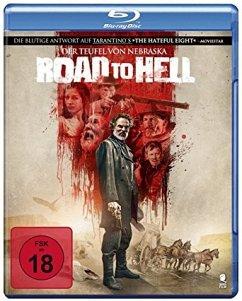 Road to Hell - Der Teufel von Nebraska