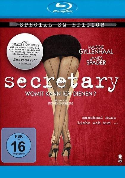 Secretary - Womit kann ich dienen? (Special Edition) auf