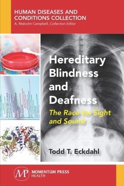 Hereditary Blindness and Deafness (eBook, ePUB)