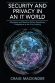 SECURITY AND PRIVACY IN AN IT WORLD (eBook, ePUB)