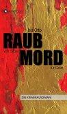 RAUB von Silber MORD für Gold (eBook, ePUB)