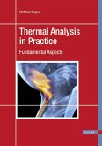 Thermal Analysis in Practice (eBook, PDF)