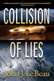 Collision of Lies (eBook, ePUB)