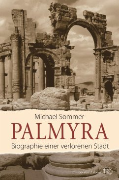 Palmyra (eBook, PDF) - Sommer, Michael