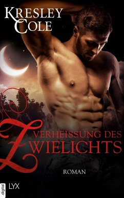 Verheißung des Zwielichts / The Immortals After Dark Bd.16 (eBook, ePUB)