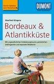 DuMont Reise-Taschenbuch Reiseführer Bordeaux & Atlantikküste (eBook, PDF)