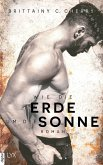 Wie die Erde um die Sonne / Romance Elements Bd.4 (eBook, ePUB)