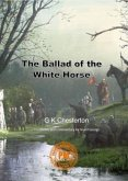 The Ballad of the White Horse (eBook, ePUB)