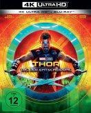 Thor: Tag der Entscheidung (4K Ultra HD + Blu-ray)