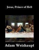 Jesus, Prince of Hell (eBook, ePUB)
