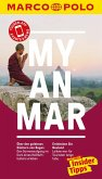 MARCO POLO Reiseführer Myanmar (eBook, PDF)