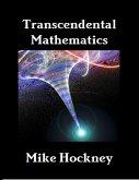 Transcendental Mathematics (eBook, ePUB)