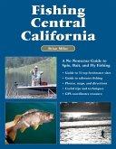 Fishing Central California (eBook, ePUB)