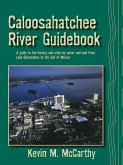 Caloosahatchee River Guidebook (eBook, ePUB)