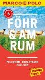 MARCO POLO Reiseführer Föhr, Amrum, Pellworm, Nordstrand, Halligen (eBook, PDF)