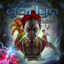 Garlyn: Das Schattenherz (MP3-Download)