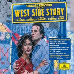 West Side Story (Ltd.Edt.)